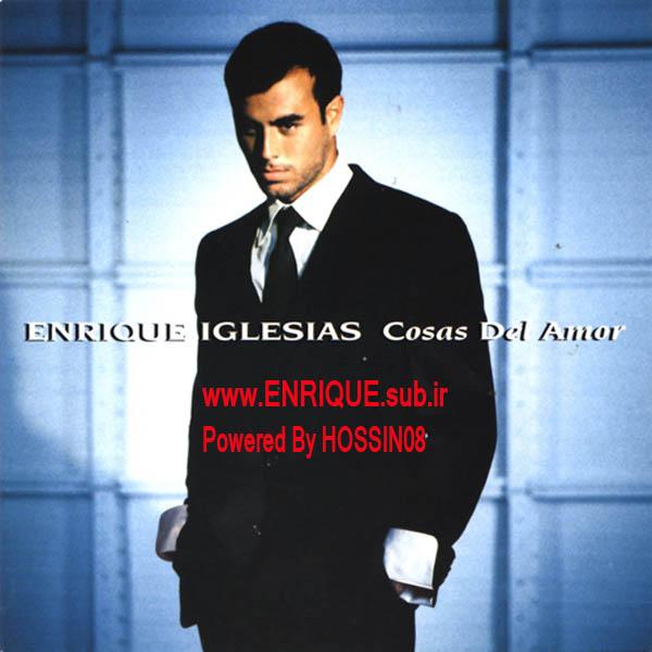 ENRIQUE IGLSIAS  انریکه ایگلسیاس